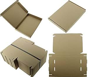 ... Paquetería; ›; Cajas de cartón
