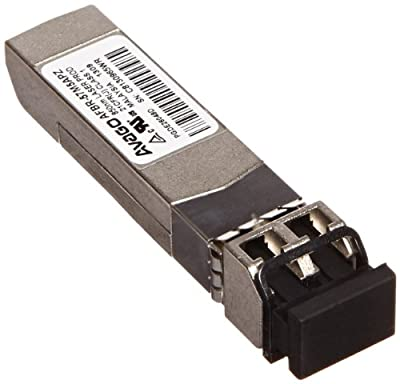 NETSCOUT Gig Fiber SFP Transceiver with DDM