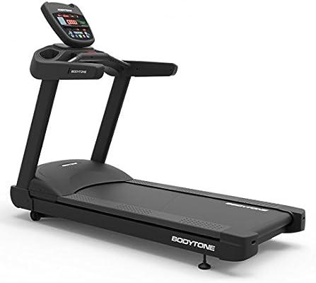Bodytone EVOT3 cinta de correr Profesional: Amazon.es: Deportes y ...
