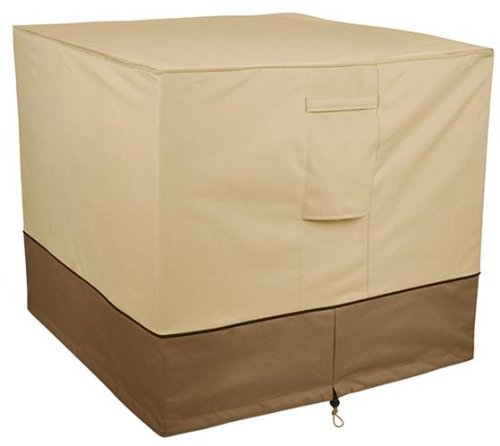 Outdoor A/c Covers - 1