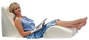 Amazon Com Zero Gravity Orthopedic Bed Amp Leg Wedge