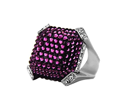 judith-leiber-amethyst-color-christo-pave-large-ring-size-7