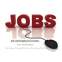 Ottawa Job City Guide (Job series Book 167)