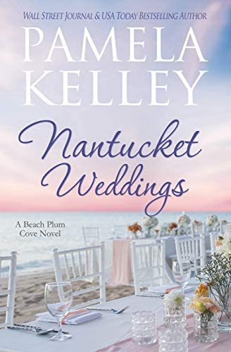 Nantucket Weddings (Nantucket Beach Plum Cove)