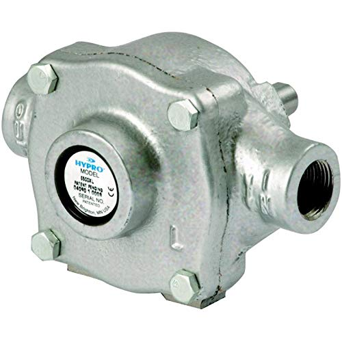 6500XL Hypro 6 Roller Pump w/Round Up Ready Corrosion Resistant Farmer Bob's Parts 6500XL (Sprayer Pto Pump)