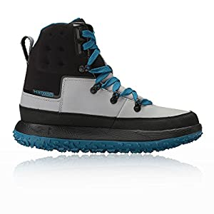 Under Armour Fat Tire Govie Boot - Men's Black/Overcast Gray/Overcast Gray, 11.5