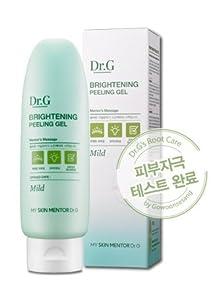 Dr.G Brightening Peeling Gel, 4.2 Ounce