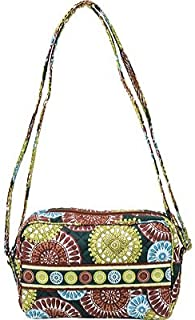 product image for Stephanie Dawn Quilted Small Carry All