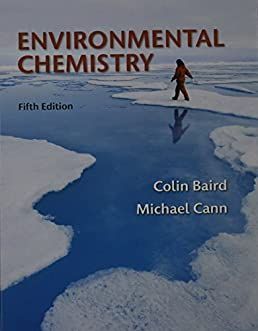 environmental chemistry solutions manual fifth edition by baird rh amazon com Colin Baird Chief Executive Colin Baird Buccaneers