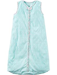 Carter's Baby Girls' Polka Dot Sleep Bag