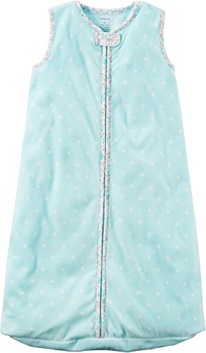 Carter's Baby Girls' Polka Dot Sleep Bag 0-3 Months