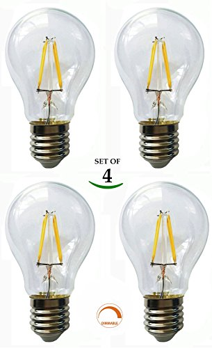 SleekLighting Filament Dimmable General Household