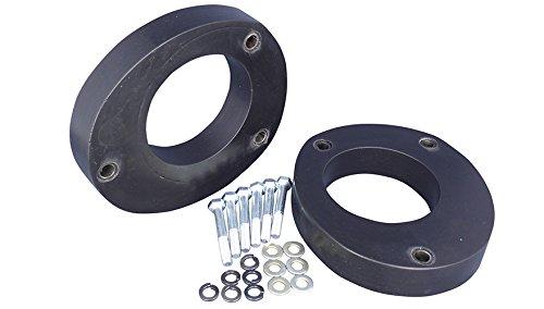 Amazon.com: Front strut spacers 20mm for Peugeot 206 1998-2012 Lift Kit: Automotive
