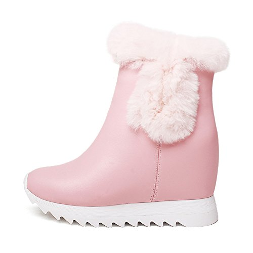 Nine SevenAnkle-boots - Botas mujer Rosa