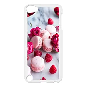 V-T-C5092553 Phone Back Case Customized Art Print Design Hard Shell Protection Ipod Touch 5