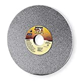 Grinding Wheel, T1, 8x1/2x1-1/4, Aluminum Oxide, 60G