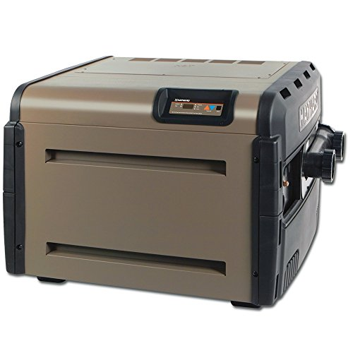 Hayward H200fdn Universal H Series Low Nox 200 000 Btu Natural Gas Residential Pool And Spa Heater