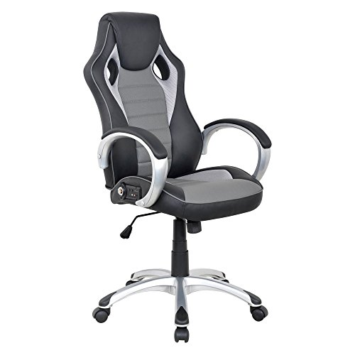 411m8HXnc9L - X Rocker Sound Office Chair