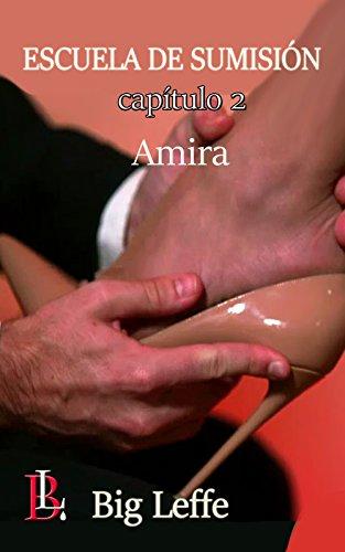 escuela-de-sumision-amira-spanish-edition