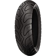 The Podium radial features a streamlined tread pattern that reduces rotating resistance while improving water drainage.Smoother shoulder profile ensures superior grip and exceptional stability at all lean angles.Intermediate rubber compound.A...