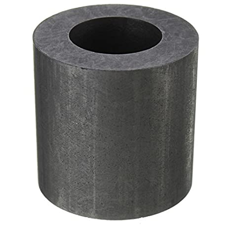 Review Pure Graphite Crucible Cup