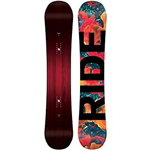 Ride Women's Saturday: Snowboard Board