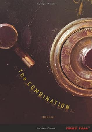 book cover of The Combination