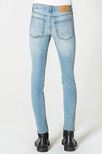 Tight Stonewash Blue 0207463-S