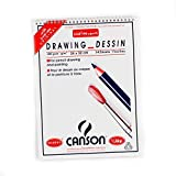Canson Drawing book, 14 papesr, 24 * 32 cm