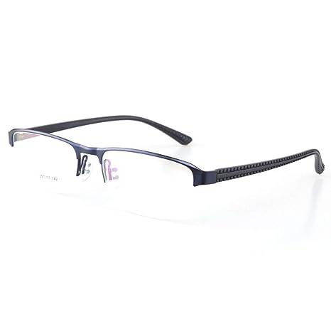 ZY Reading Glasses Gafas de Lectura, Gafas de Sol progresivas fotocromáticas de transición Inteligente, Material de Acero Inoxidable con bisagras de ...
