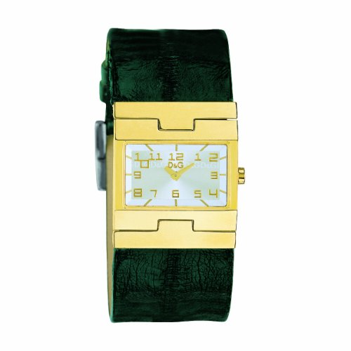 D&G Damenarmbanduhr Perfect 3729250222