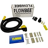 Flowbee Haircutting System with One Extra Oil Bottle