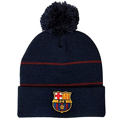 Feeke Soccer Team Unisex Cuff Knit Cap Beanie Skull Hat