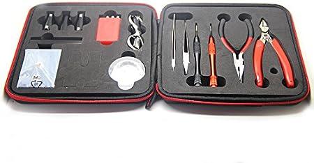 Bobine Master À faire soi-même Kit V3 Tool Set avec la dernière bobine Jig livraison gratuite.
