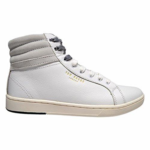 Sneakers Alte Alla Moda Da Uomo Mykka 2