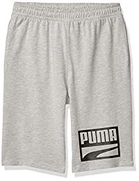 JuJuTa Mens Stretch Boardshorts Plus Size Knee Length Dry Fit Casual Shorts