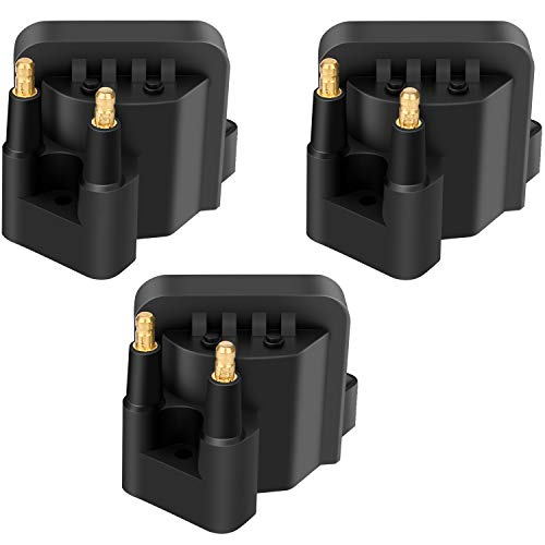 (DRIVESTAR C849x3 Set of 3 OE-Quality NEW Ignition Coil For Buick C849 DR39 5C1058 E530C D555 3.8L 3.4L )