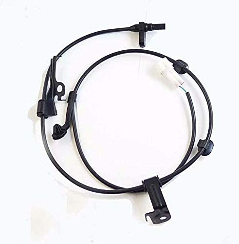EMIAOTO Front Right ABS Wheel Speed Sensor OEM 89542-52030 for 2006-2012 for Toyota Yaris T-0-P T-0-P
