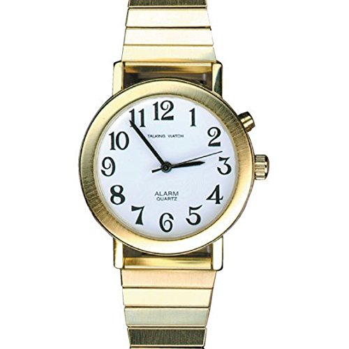Simply Talking One Button Watches, Women's Watch