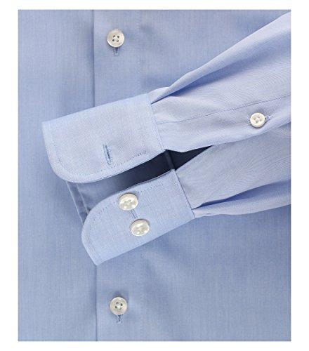 6a Casamoda Hemd Para De Oficina Camisa Hombre fpF0qpYr