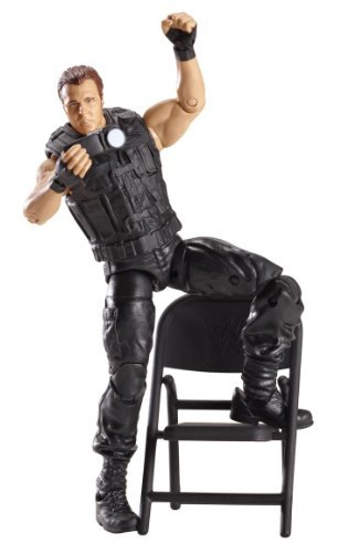 WWE Elite # 25 Dean Ambrose [Toy & Hobby] by WWE