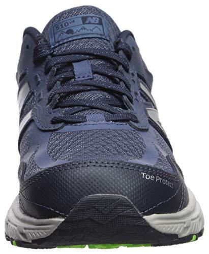 New Balance Men's 510 V4 Trail Running Shoe