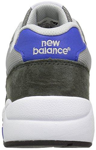 New Balance 580 Hombre Zapatillas Marrón gris