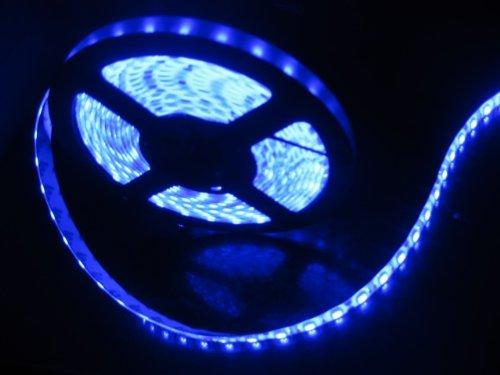 Eastchina®| 5m 16.5 Ft Waterproof SMD 5050 Flexible LED L...
