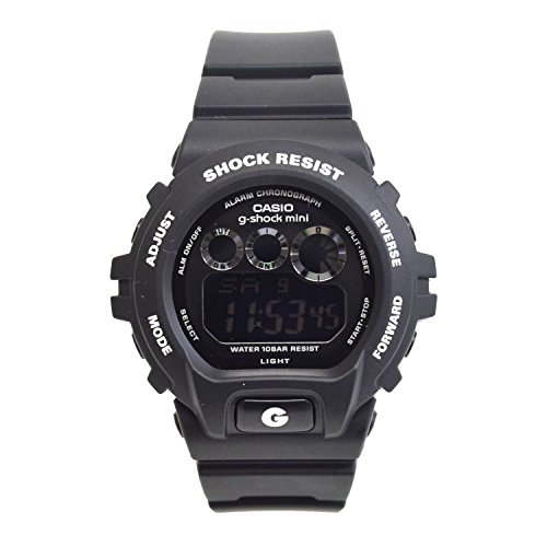 CASIO watch G SHOCK mini GMN 691 1AJF