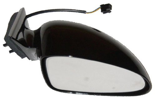 OE Replacement Chevrolet Monte Carlo Passenger Side Mirror Outside Rear View (Partslink Number GM1321274)