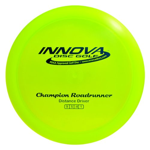 innova-disc-golf-champion-material-roadrunner-golf-disc-173-175gm-colors-may-vary