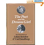 The Poet and Dream Girl: The Love Letters of Lilian Steichen and Carl Sandburg