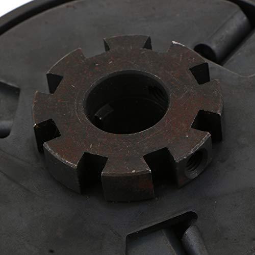 D DOLITY Embrague Centrífugo de Motor duradero 3/4