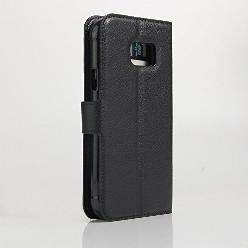 Funda Samsung Galaxy S7 Active,Manyip Caja del teléfono del cuero,Protector de Pantalla de Slim Case Estilo Billetera con Ranuras para Tarjetas, Soporte Plegable,Cierre Magnético(JFC9-12) C